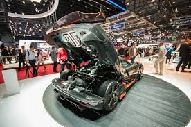 2015 Koenigsegg Agera RS Review - Top Speed