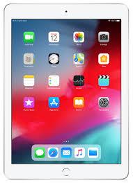 <b>Планшет Apple iPad</b> (2018) 32Gb Wi-Fi — купить по выгодной ...