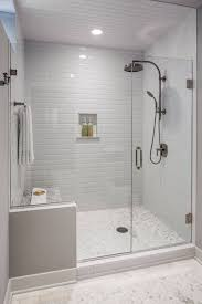 walk in shower tile ideas