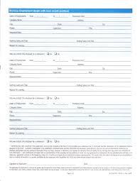 employment application evandy s boatel a dining experience on employment application