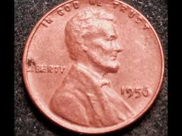 1948 Wheat Penny Value Chart The Ultimate 1956 Wheat Penny Guide See The Value Of A Worn
