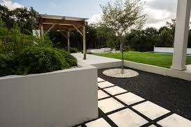 Modern Landscape Design Modern Landscape Design Vincent Landscapes Inc
