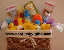 twin baby gift baskets