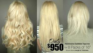 Dream Catcher Hair Extensions Price Hairdreams Real Human Hair Extensions By Dolce Salon Spa 51