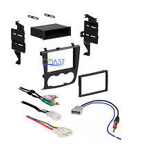nissan altima wiring harness car stereo double din dash kit bose wiring harness antenna for infiniti nissan fits