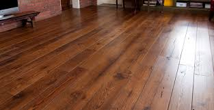 wide plank reclaimed wood flooring