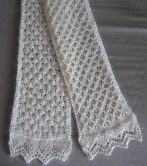 Free Knitting Patterns Cool Making Scarf With Free Knitting Patterns For Scarves Crochet And Knit