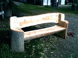 log benches log benches for log benches outdoor large size of rustic log garden benches log benches