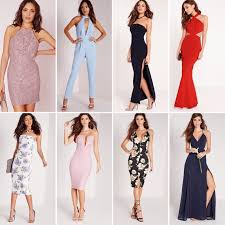 Wedding Guest Dress Ideas 2016