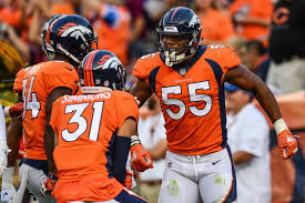 Broncos Wr Depth Chart 2017 Best Picture Of Chart