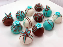 Decorating Cake Balls Enchanting Download Cake Pop Decorating Ideas For Weddings Food Photos