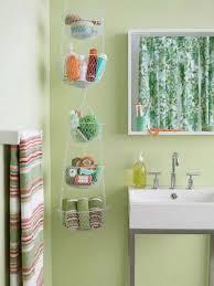diy bathroom storage ideas 22
