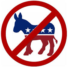 Image result for no democrats image