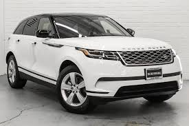 2018 land rover velar white. delighful velar new 2018 land rover range velar s and land rover velar white