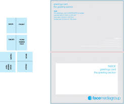 Place Cards Template For Word Place Cards Template For Word Free Blank Greeting Card