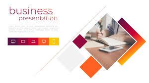 How To Design Super Creative Business Presentation Slide In