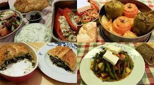 Gezond grieks eten