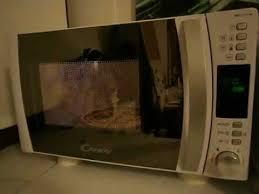 <b>Candy</b> CMW 7117 DW microwave - YouTube