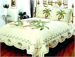 cherry blossom comforter sets and white duvet cover queen bedding tree in bag set palm king