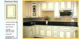 how to antique glaze kitchen cabinets antique white glazed kitchen cabinets antique white glazed kitchen cabinets