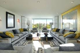 decorating ideas for large living room wall danielederossi info