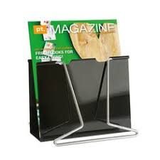 Clip On Magazine Holder BlissHome Interdesign Linus Drawer Organiser 100 x100 x 100 cm 99