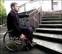 Сайт для инвалидов Главная страница  инвалидов их запросы Именно из за этих причин человек не сможет написать доклад реферат подготовится к контрольной а значит не сдаст зачет