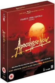 apocalypse now disc full disclosure edition uk release blu  apocalypse now 3 disc full disclosure edition uk release blu ray review