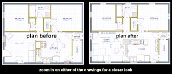 Kitchen Remodel Plans Shoise Com