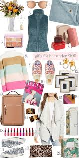 gifts under 100 gifts for her under 100 gift ideas under 100