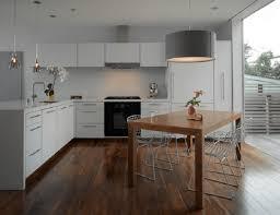 Small Kitchen L-Shaped Design