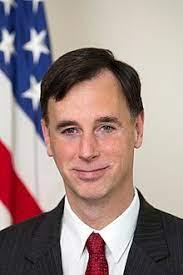 Rob Joyce - Wikipedia