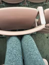 Rose Bowl Section 18 H Row 18 Seat 116 Ed Sheeran Tour