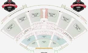 High Quality Rose Bowl Seating Chart Seat Numbers Farm