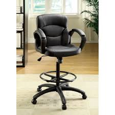 elegant counter height office chair with arms details about drafting stool with wheels arms counter height table office furniture
