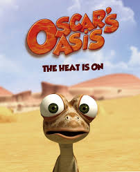 Oscar Oasis 1ª temporada Volume 1