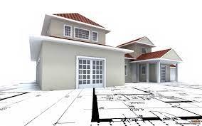 3D Home Design Concept Wallpaper ...
