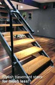 outdoor stair stringers building stair stringer stylish beach stairs for much less building outdoor stair stringers