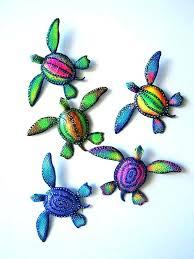 turtle wall decor sea awesome home cool design art decorative ninja
