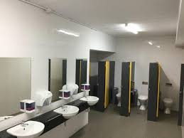school bathrooms. Modren Bathrooms MainSchoolBathroomRenovation 8 Intended School Bathrooms U