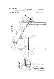 patent us3461271 automatic heat sealing mechanism for packaging impulse sealer circuit diagram at Heat Sealer Wiring Diagram