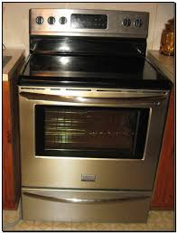 frigidaire gallery glass stove top replacement