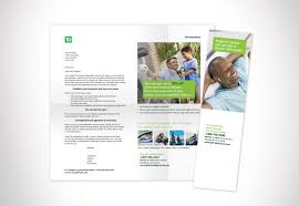 acquisition retention campaignsback to b2c direct mail td insurance