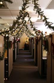 decorating office for christmas. Modren Christmas Officecubiclechristmasdecoratingcontest With Decorating Office For Christmas