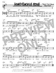 Sheet Music Digital Files To Print Licensed Jazz Digital
