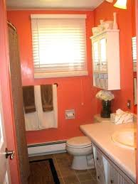 bathroom accessories ideas. Orange Bathroom Decor Elegant Coral Set For Spectacular Accessories Sets Ideas Size Of .