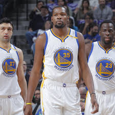Ranking Every NBA Team's Starting Frontcourt Ahead of 2017-18 Season |  Bleacher Report