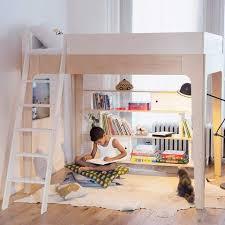 Perch Loft Bed - Twin Size