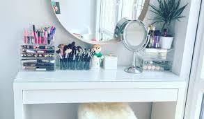body set makeup depot case chair ideas wheels home vanity e setup desk box height bedrooms