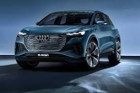 What new audi should you buy? Audi Future Models Part 2 Just Auto